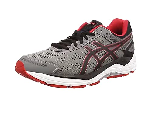 ASICS Gel-fortitude 6 Scarpe Running amazon-shoes grigio Da corsa