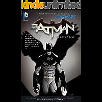 Batman Vol. 2: The City of Owls (Batman Graphic Novel) (English Edition)