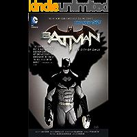Batman Vol. 2: The City of Owls (Batman Graphic Novel)