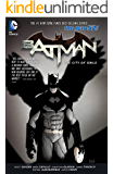 Batman (2011-2016) Vol. 2: The City of Owls (Batman Graphic Novel)