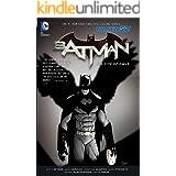 Batman (2011-2016) Vol. 2: The City of Owls (Batman Graphic Novel) (English Edition)
