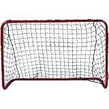 VICFLOOR But de floorball / unihockey Rouge