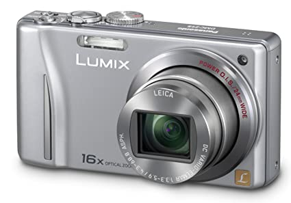 amazon com panasonic lumix dmc zs8 14 1 mp digital camera with 16x rh amazon com Panasonic DMC ZS8 Battery Panasonic DMC ZS8 Manual