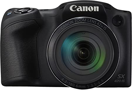 Canon PSSX420IS product image 11