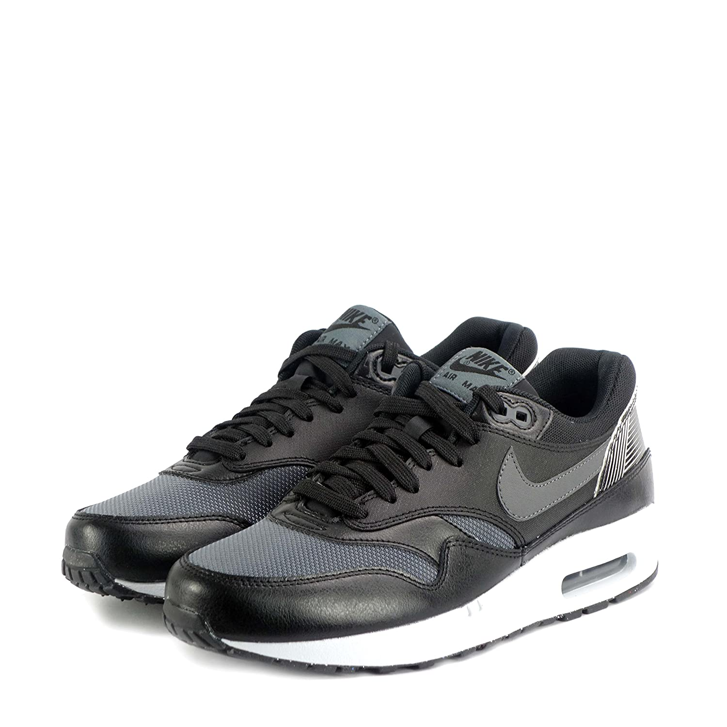 various colors 076bc de6fc Amazon.com   Nike air max 1 Print Mens Trainers 749816 Sneakers Shoes    Fashion Sneakers