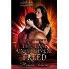 The Last Unforgiven - Freed (Demons Book 5)