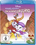 Bernard & Bianca 2 - Im Känguruland [Blu-ray]