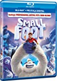 Smallfoot Blu-Ray [Blu-ray]