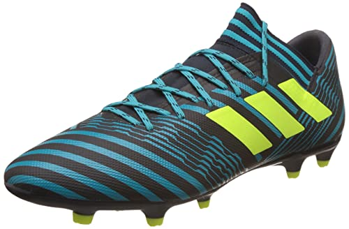 the latest 0dc5d a533f ADIDAS Da Uomo Nemeziz 73 FG FOOTBAL Scarpe UK 10