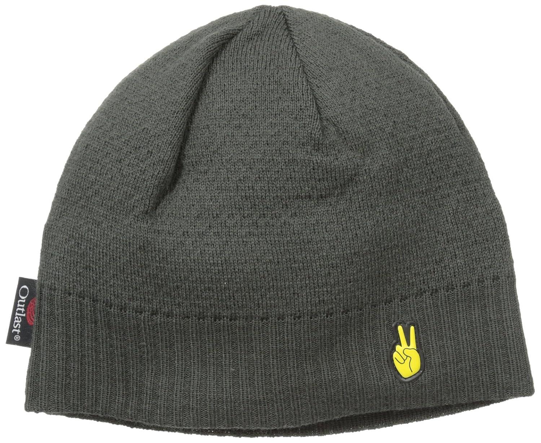 Seger HAT メンズ One Size 黒鉛 B00PC65A8O