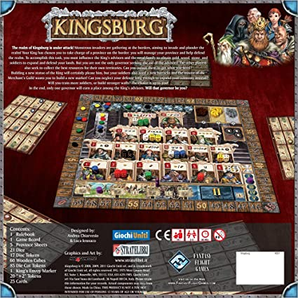 Edge KB01- Kingsburg: Amazon.es: Juguetes y juegos