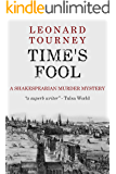 Time's Fool (A Mystery of Shakespeare Book 1)