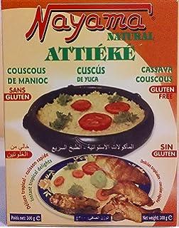 Amazon.com : Liebers Couscous Tricolor Flavor, Gluten Free ...