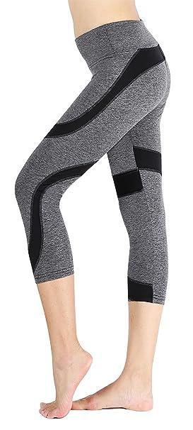 Sugar Pocket Leggings 3 4 Cpari Leggings Collant de Femme pour Jogging Danse  et Entraînement  Amazon.fr  Vêtements et accessoires 610c0c4d7ee