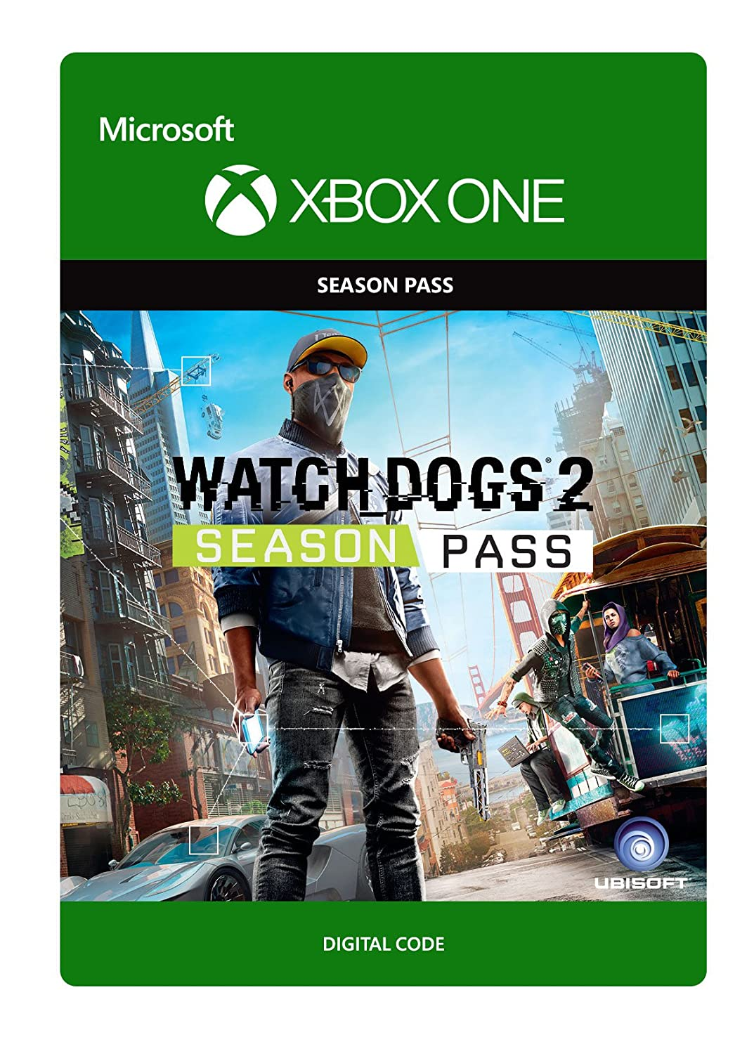 watch dogs 2 activation key generator