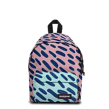 vente chaude pas cher style le plus récent dessins attrayants Eastpak - Orbit - Petit Sac à Dos - 10 L - Multicolor (Rice ...