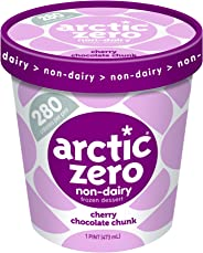 6 Pack, Arctic Zero Cherry Chocolate Chunk Pint