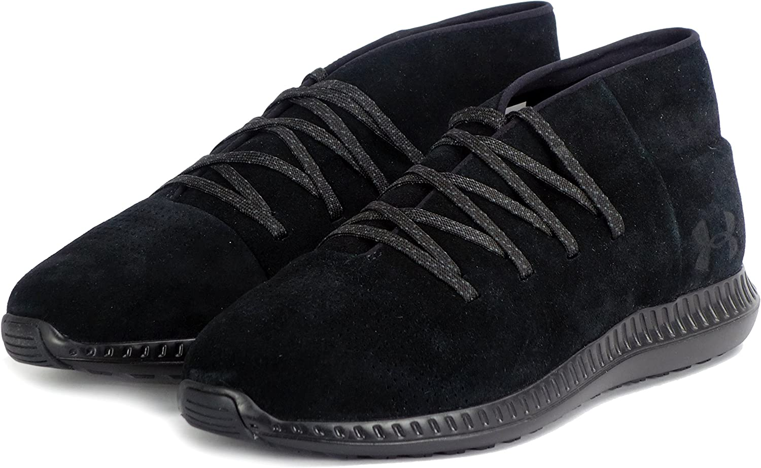 Under Armour Veloce Mid Suede