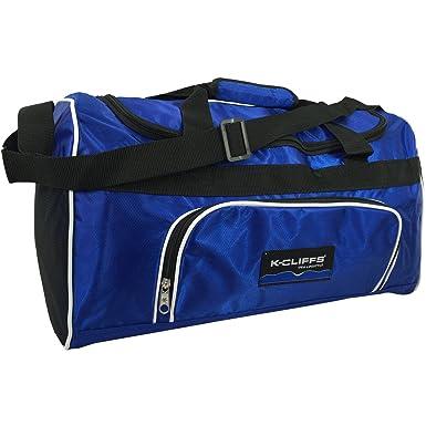 Medium Sports Duffel Bag Fitness Gym Bag Hand Carry On Luggage Travel Bag  20 quot  Equipment ddebe2c671