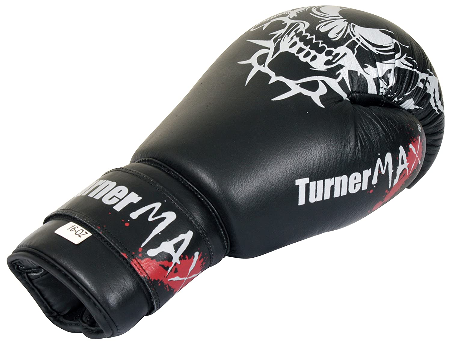 Real Leather Boxing Gloves Professional MMA Sparring Punch Bag Training Fight