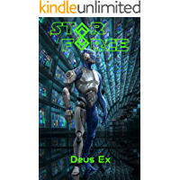 Star Force: Deus Ex: An Empire Building Military Space Opera (Star Force Universe Book 86)