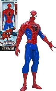 """[DISCO] SPIDER-MAN 12"""" TITAN SERIES FIGURE [SPIDER-MAN]"""