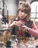 Autographed Katy Manning from Doctor Who 10 x 8