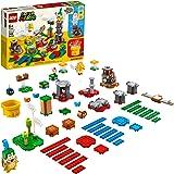 71380 LEGO® Super Mario™ Pacote de criação - Domine sua aventura; Kit de Construção (366 peças)
