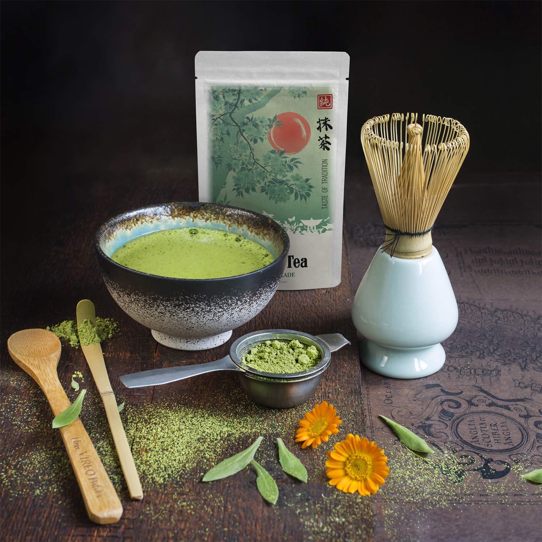 juego de té japonés
