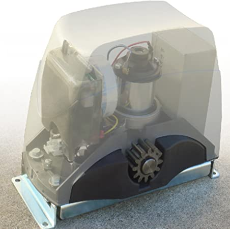 Ducati SLIDE446 - Abrepuertas correderas solar (hasta 400 kg ...