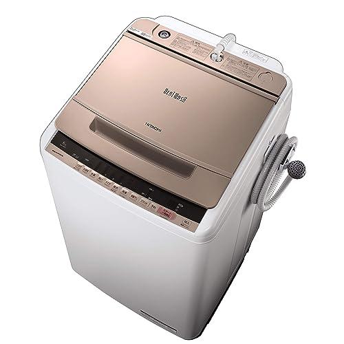 日立 ビートウォッシュ BW-V100C