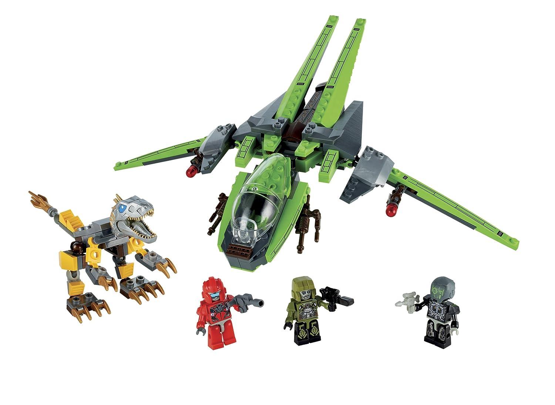 Kre-O Transformers- Ära des Untergangs Luftangriff Set [UK Import]