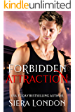 Forbidden Attraction: A Bachelor of Shell Cove/Fiery Fairytales Crossover Novella (Forbidden Series Book 2)