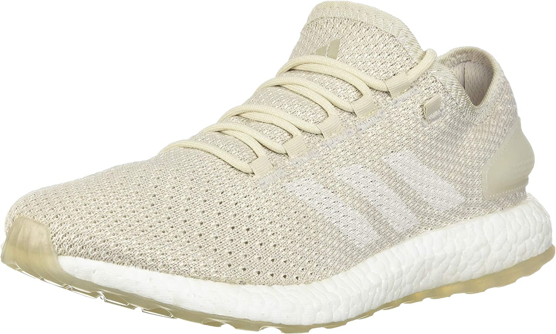 adidas Mens Pureboost Clima Knit Low
