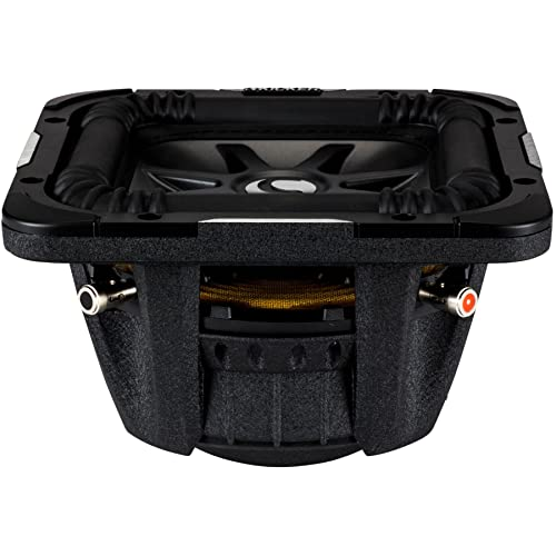 Kicker Solo-Baric L7 8-Inch Subwoofer review