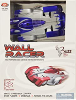 Buzz Toys 0094 - Racer de Pared