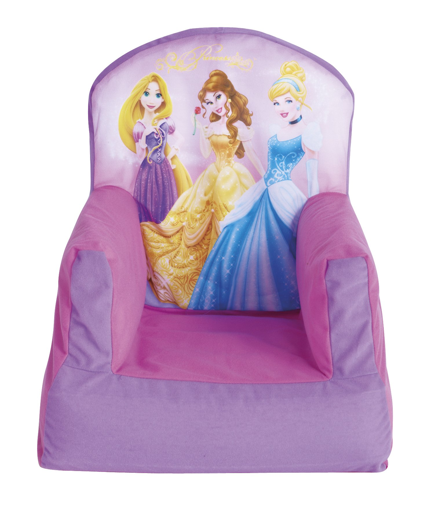 Disney Princess Cosy Chair