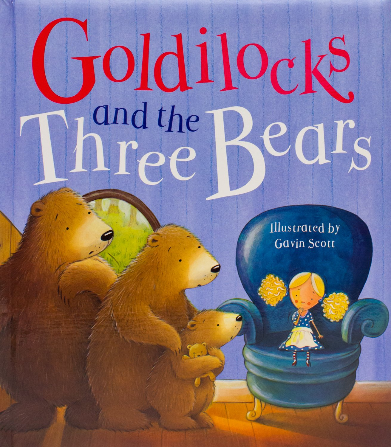 Uncategorized And The Three Bears goldilocks and the three bears parragon books 0824921044574 amazon com books