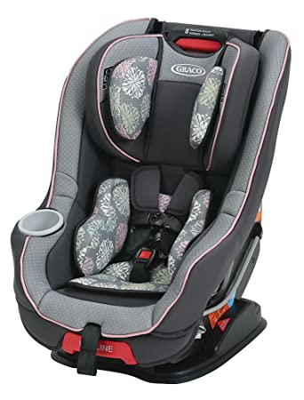Graco Size4Me 65 Convertible Car Seat Addison