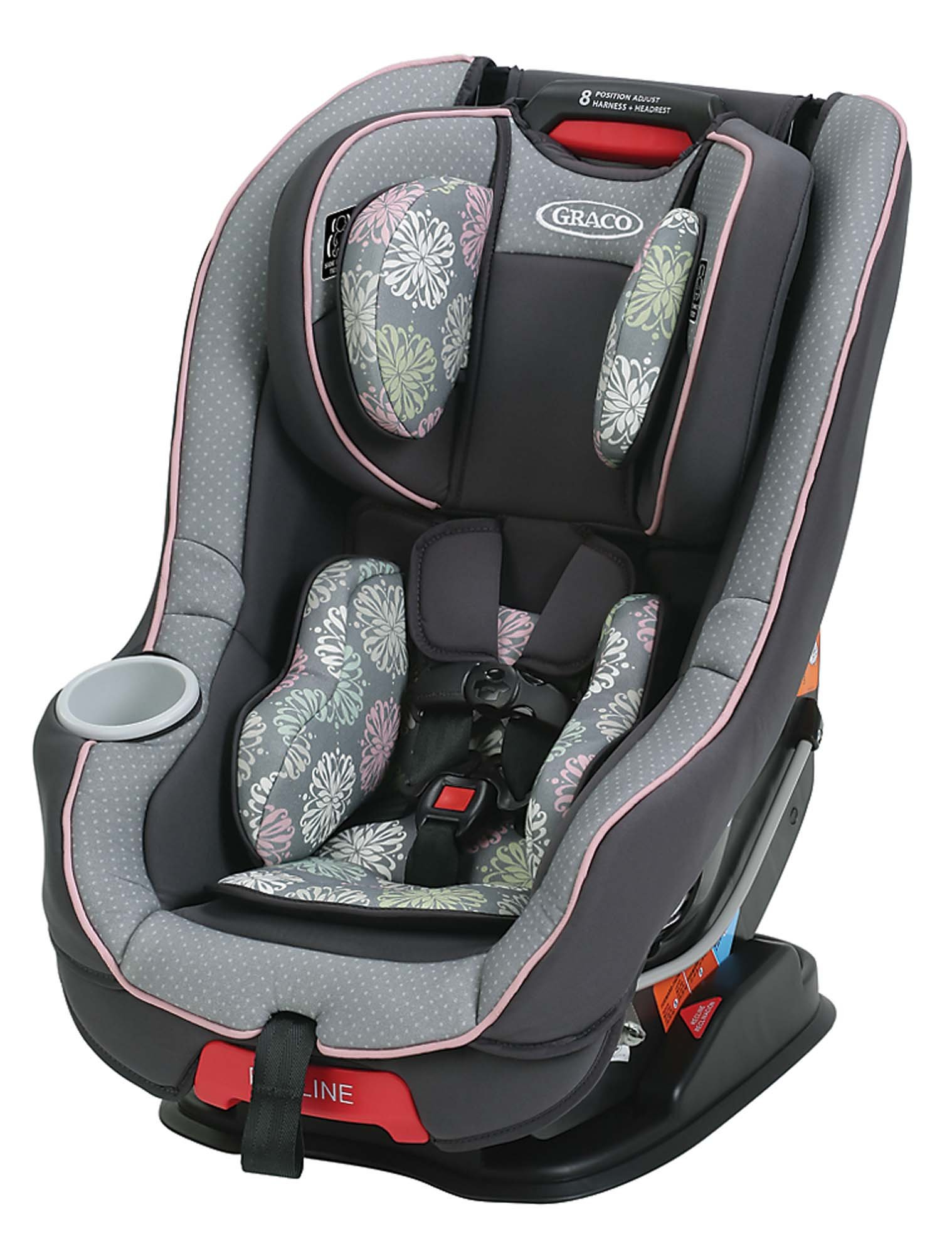 Graco Size4Me 65 Convertible Car Seat, Addison