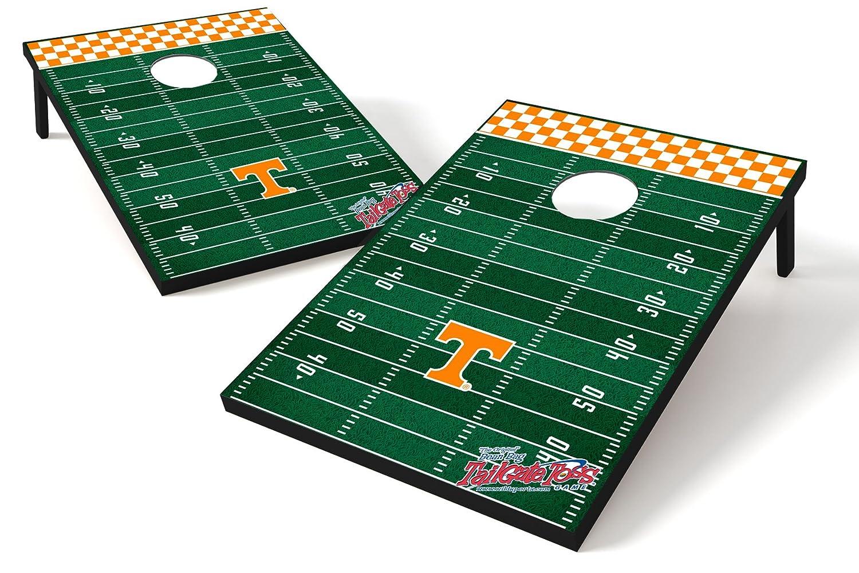 Wild Sports NCAA Wurfspiel für Fußballfeld, 60 x 90 cm Herren Unisex Damen 5CFB-D-ALA Alabama Crimson Tide 91 x 61 cm (36 x 24 Zoll)
