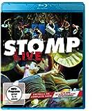 Stomp - Live 2008 [Blu-ray]