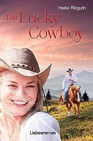 The Lucky Cowboy (Las Vegas 1) (German Edition)