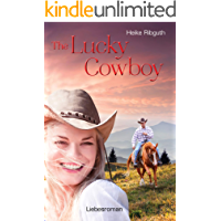 The Lucky Cowboy (Las Vegas 1)
