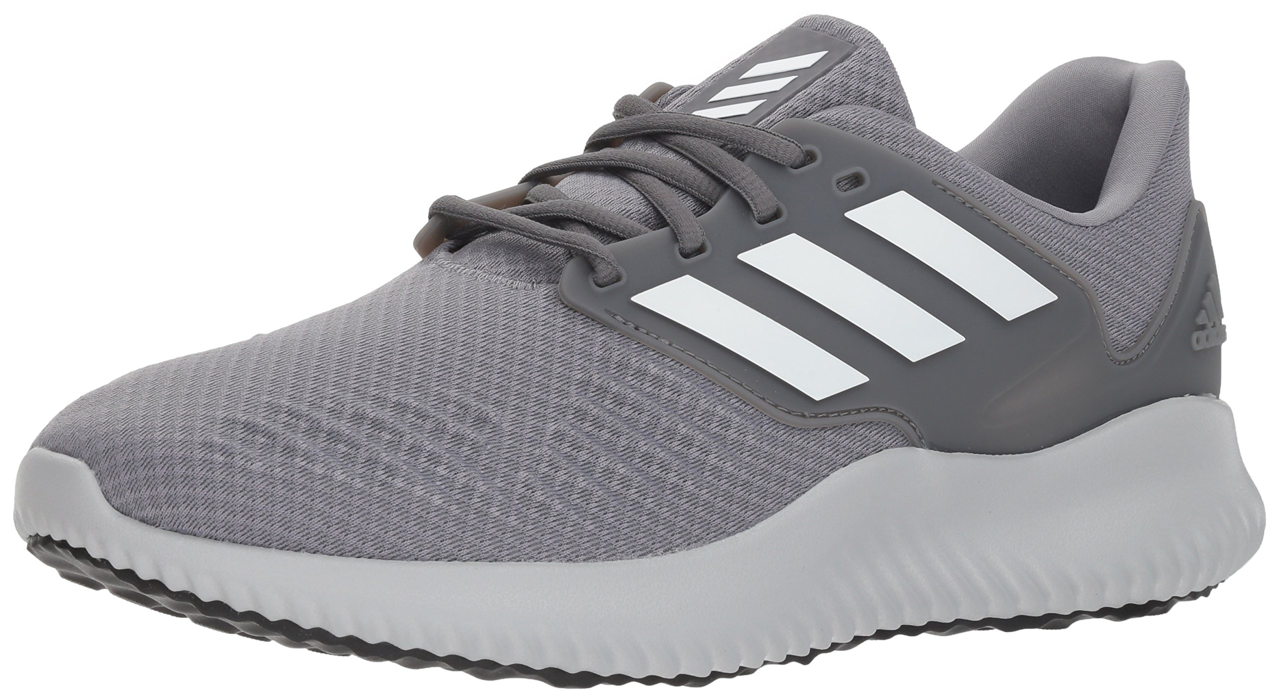 outlet store fdf31 a44cb Galleon - Adidas Mens Alphabounce RC.2 Running Shoe WhiteGre