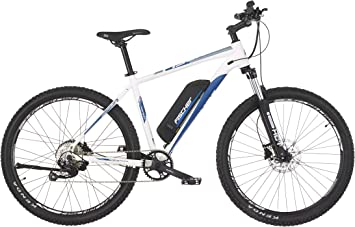 Fischer Montis 2.0 Suntour XCT-HLO-Bicicleta eléctrica (27,5