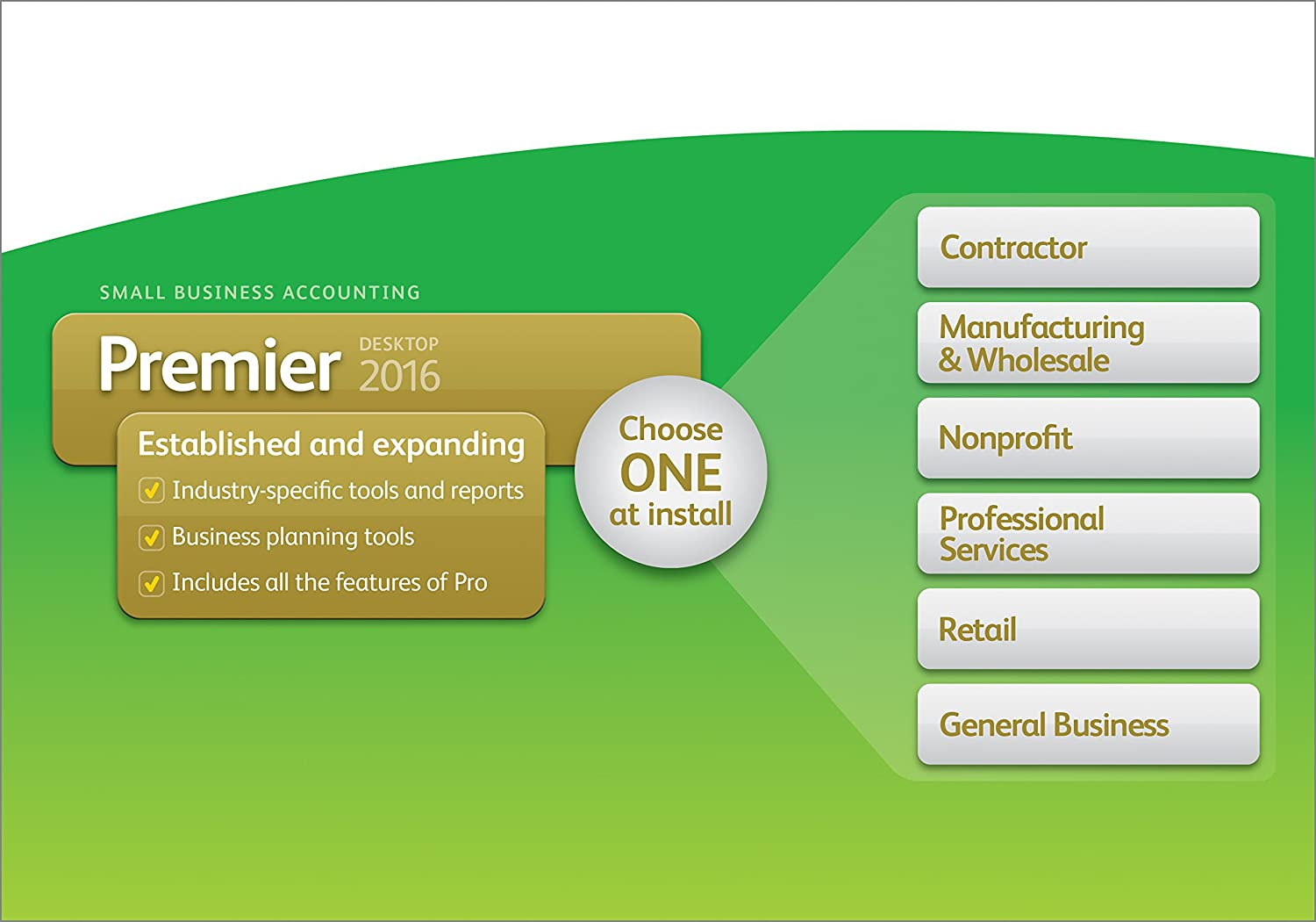 accounting software for professional services