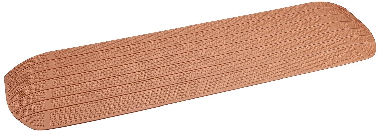 シンエイテクノ ダイヤスロープ(段差解消スロープ)10° 80cm幅(DS10/80) - 80-40 B06WLN824K   高さ4.0cm
