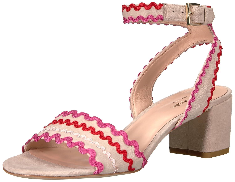 0c4597c9ba5a Kate Spade Women s Piedra Heeled Sandal
