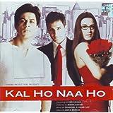 Kal Ho Naa Ho (Indian Music/Hindi Film Soundtrack/Bollywood/Shahrukh Khan)